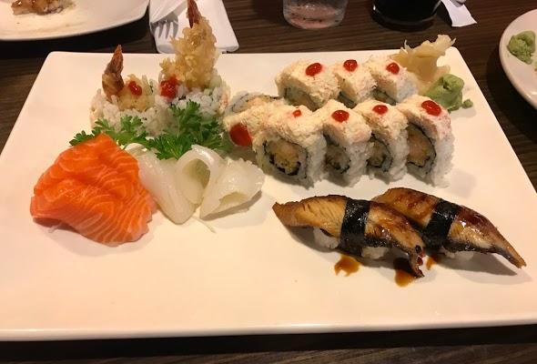 Foto di Ginza Japanese Restaurant di Pittsburgh  Allegheny County  Pennsylvania  Stati Uniti d America