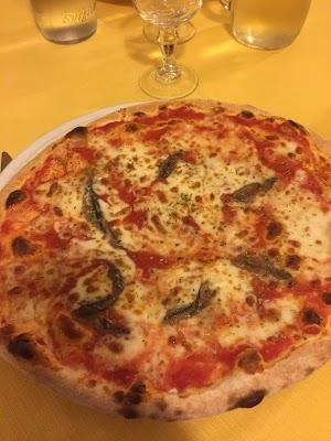 Foto di Ristorante pizzeria sanden%ED di Carpi  Unione delle Terre d Argine  Modena  Emilia Romagna         Italia