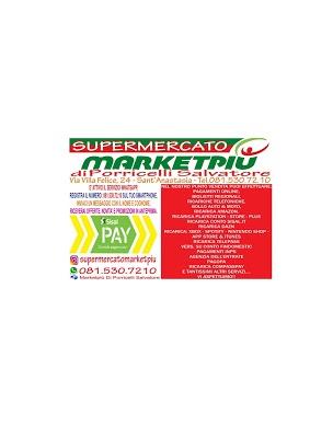 Foto di Supermercato Di Porricelli Salvatore di Sant Anastasia  Napoli  Campania         Italia