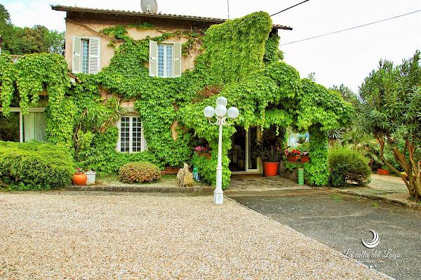 Foto di Hotel La Culla del Lago di Albano Laziale