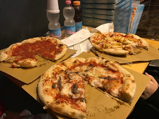 Foto di Da Meme Pizzeria di Riccione  Rimini  Emilia Romagna  Italia