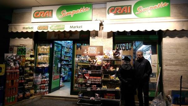 Foto di Despar di Sorrento  Napoli  Campania         Italia