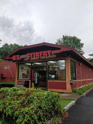 Foto di Mr Stirfry di Syracuse  Onondaga County  New York  Stati Uniti d America