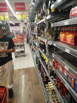 Foto di Supermercato Carrefour Market di Solaro  Milano  Lombardia  Italia