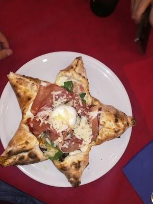 Foto di F.lli Castello Gran Trattoria Pizzeria di San Sebastiano al Vesuvio  Napoli  Campania  Italia