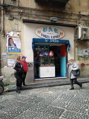 Foto di Bar Forza Napoli di Napoli