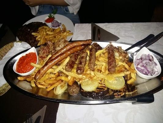 Foto di Lapad Restaurant di Ragusa  Regione raguseo narentana         Croazia