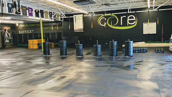 Foto di Core Fitness Training di Syracuse  Onondaga County  New York  Stati Uniti d America