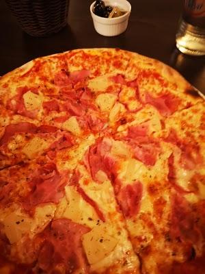 Foto di Restaurant D%27Amici S%E0rl di Lussemburgo