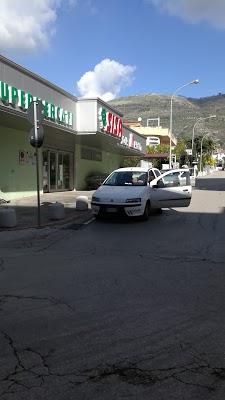 Foto di SISA Supermercati G. MARKET di San Felice a Cancello  Caserta  Campania         Italia