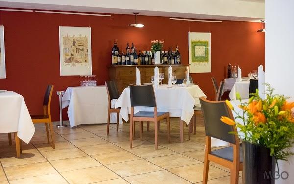 Foto di L%B4Osteria Vineria di Mannheim  Baden W  rttemberg         Germania