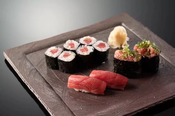 Foto di Traditionelles Japanisches Restaurant OSAKA di Mannheim  Baden W  rttemberg         Germania