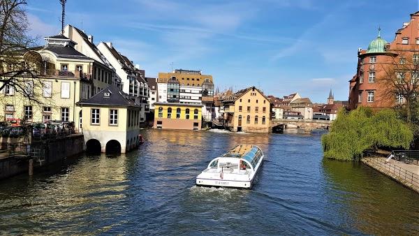 Foto di H%F4tel %26 Spa Le Bouclier d%27Or di Strasburgo  Basso Reno  Grande Est  Francia metropolitana  Francia