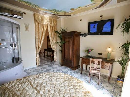 Foto di Hotel Sottovento di Angri  Salerno  Campania         Italia