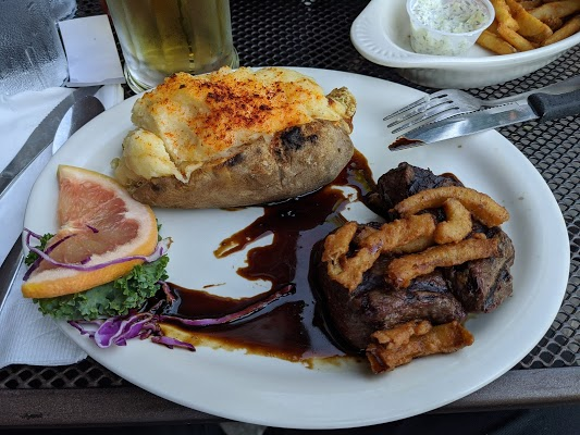 Foto di Jines Restaurant di Rochester  Monroe County  New York  Stati Uniti d America