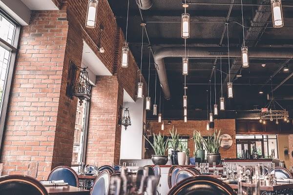 Foto di A Mano Kitchen %26 Bar di Syracuse  Onondaga County  New York  Stati Uniti d America