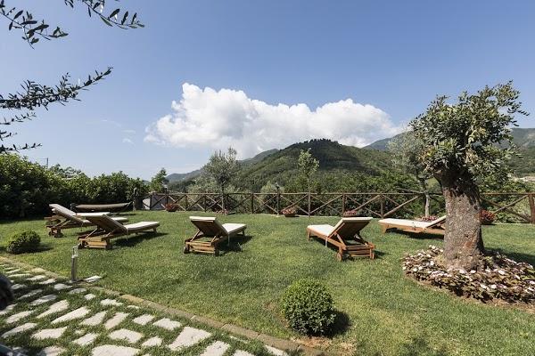 Foto di B%26B Fior Tramonti di Pagani  Salerno  Campania         Italia