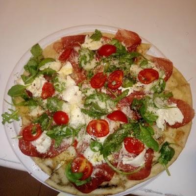 Foto di Pizzeria Pizza Super Star di Via Lussemburgo  Borgaro Torinese  Provincia di Torino  Piemonte         Italia