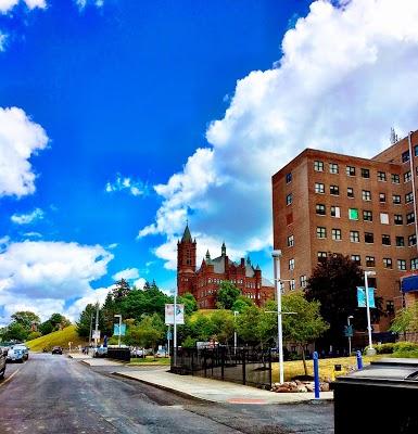 Foto di Syracuse VA Medical Center di Syracuse  Onondaga County  New York  Stati Uniti d America