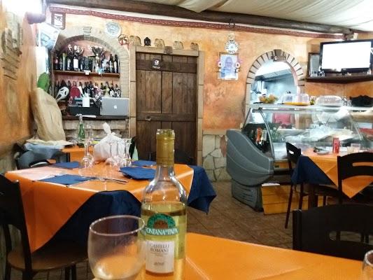 Foto di Antica Taverna %22Da Bobbo%22 di Albano Laziale