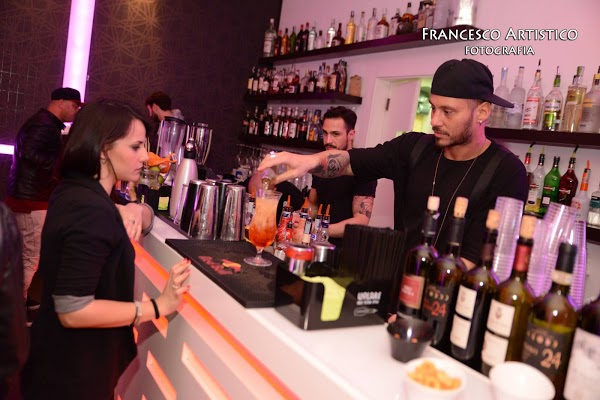 Foto di ONE - American Bar di Napoli  Campania  Italia