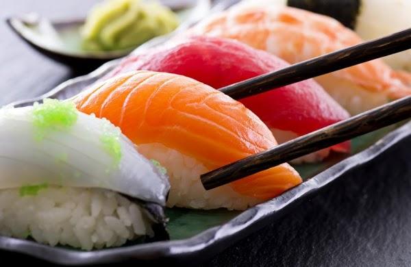 Foto di Sushi house di Syracuse  Onondaga County  New York  Stati Uniti d America