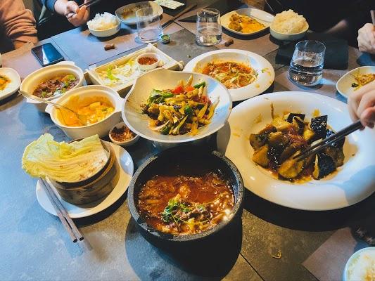 Foto di Mi Ristorante Cucina Cinese Contemporanea di Roma  Roma Capitale  Lazio  Italia