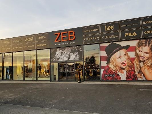 Foto di ZEB Anderlues di Binche  Hainaut  Wallonie  Belgique