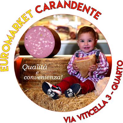 Foto di Supermercato Euromarket Carandente di Quarto