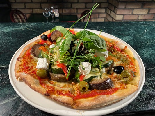Foto di Millers Pizza Kitchen di Dublino  County Dublin  Leinster  Irlanda