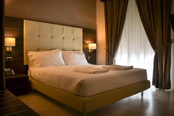 Foto di Brain Rooms %26 Suite di Angri  Salerno  Campania         Italia
