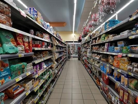 Foto di Supermercati Dok di San Nicola La Strada  Caserta  Campania  Italia