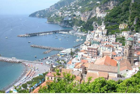 Foto di Hotel Due Pini Conte S.R.L. di Angri  Salerno  Campania         Italia