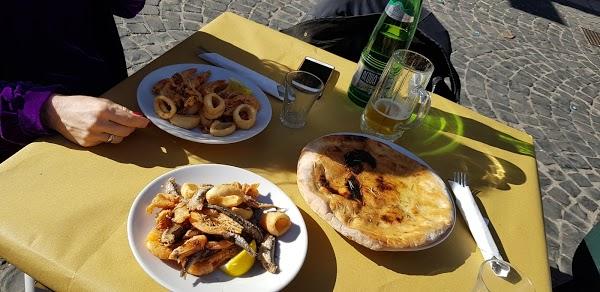 Foto di Il Barone Trattoria Pizzeria di Nettuno  Roma Capitale  Lazio         Italia