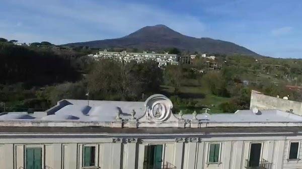 Foto di Palazzo d%27Amaro Historical Residence di Terzigno  Napoli  Campania  Italia