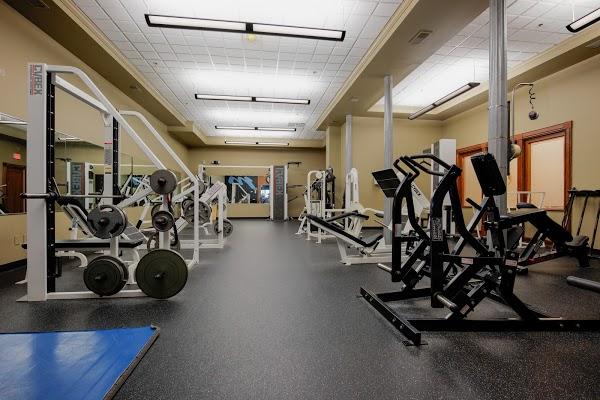 Foto di Metro Fitness Club di Syracuse  Onondaga County  New York  Stati Uniti d America