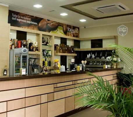 Foto di Gran Bar D%27Ago di Napoli