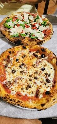 Foto di Il Mondo Della Pizza di Via Lussemburgo  Borgaro Torinese  Provincia di Torino  Piemonte         Italia