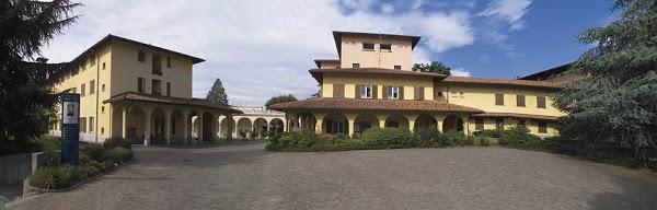 Foto di Centro Medico Metica Padre Monti di Solaro  Milano  Lombardia  Italia