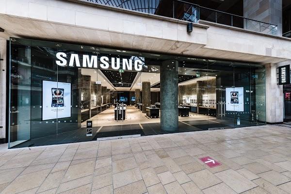 Foto di Samsung Experience Store di Bristol  City of Bristol  South West England  England  United Kingdom
