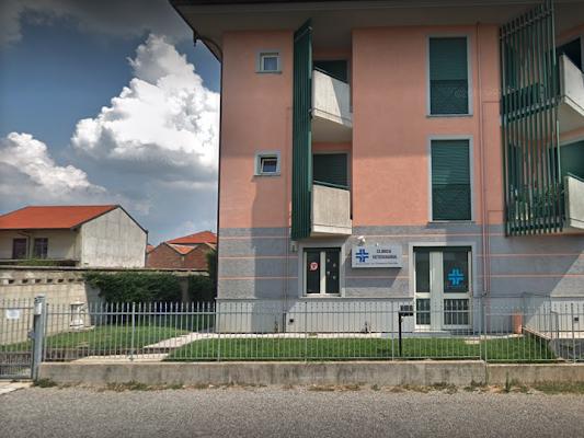 Foto di Clinica Veterinaria Pegaso di Solaro  Milano  Lombardia  Italia