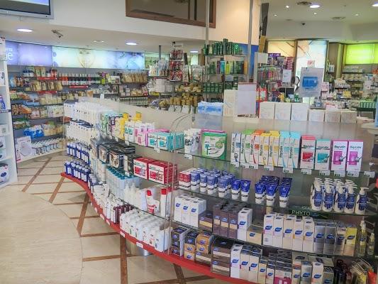 Foto di Farmacia Kernot - Gruppo Vigorito di Farmacia  Mergellina  Napoli  Napoli  Italia