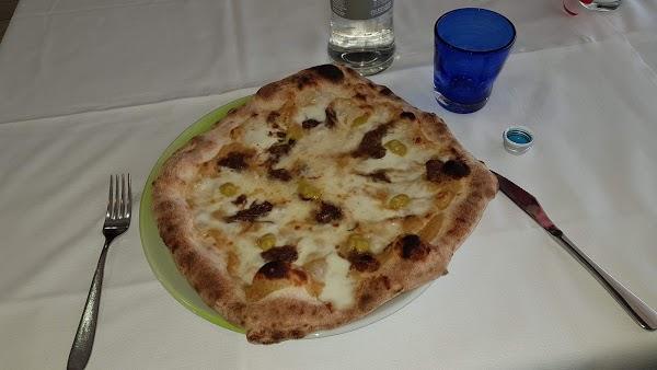 Foto di Da Franco Pizzeria di Carpi  Unione delle Terre d Argine  Modena  Emilia Romagna         Italia