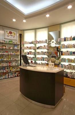 Foto di Farmacia San Vitaliano s.n.c. di G. Ambra e M. Ambra di Cicciano  Napoli  Campania         Italia