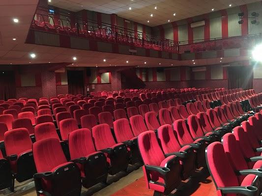 Foto di Cinema Teatro Corona di Quarto  Napoli  Campania         Italia