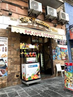 Foto di Bar Caff%E8 Toraldo di Napoli