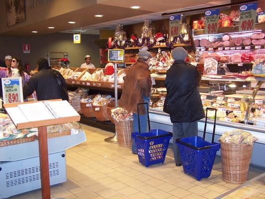 Foto di U2 Supermercato di Comune di Milano