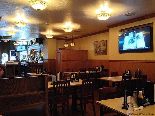 Foto di Piper%27s Pub di Pittsburgh  Allegheny County  Pennsylvania  Stati Uniti d America