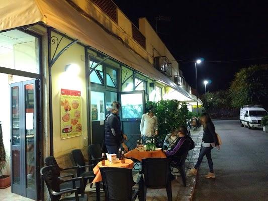 Foto di Bar Roma - Bar Pizzeria Rosticceria Gelateria di Roccella Ionica  Reggio di Calabria  Calabria         Italia