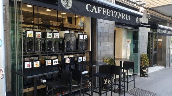 Foto di Pasticceria%2C Caffetteria napoli Piter%E0 di Napoli  Campania  Italia